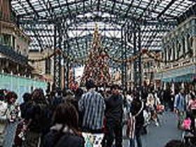 東京ディズニーランド 激混み クリスマス