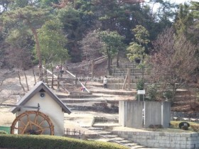 京都府立山城総合運動公園 遊びの森2