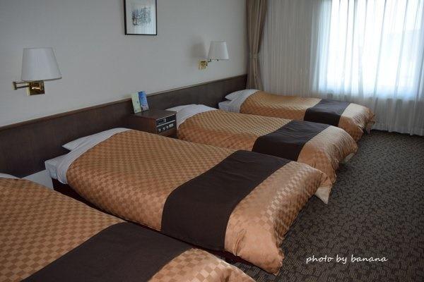 家族で泊まれる 富良野ホテル おすすめ