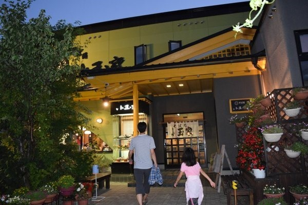 子どもおすすめ夕食 富良野 北海道旅行記ブログ