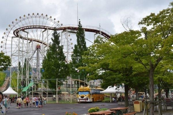 姫路セントラルパーク 遊園地