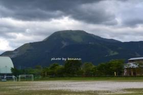 グリーンパーク山東から見る伊吹山グリーンパーク山東から見る伊吹山