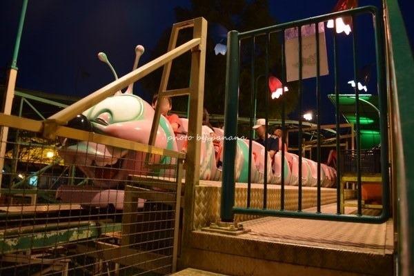 姫路セントラルパーク 幼児用コースター