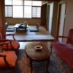 淡路島おすすめホテル 海月館和洋室