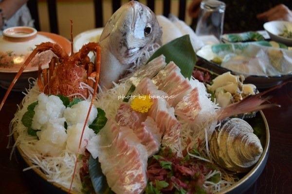 淡路島おすすめホテル 海月館・海の幸三昧プラン