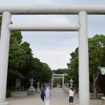 淡路島・伊弉諾神社