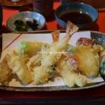 滋味求真常盤 天ぷら 淡路島洲本市ランチ