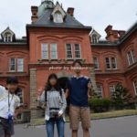 北海道家族旅行 モデルコース4泊5日