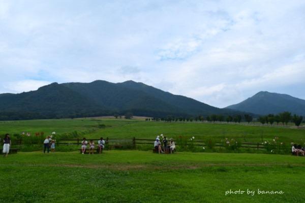 子供と行くおすすめ観光鳥取・大山国立公園