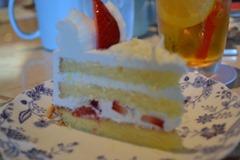 ルネッサンスリゾートオキナワ ショートケーキ