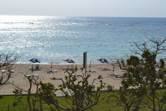 ホテル日航アリビラ 沖縄の子連れにやさしいホテル