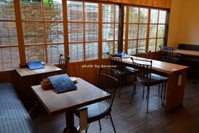 アリビラ周辺レストラン mintamaミンタマ