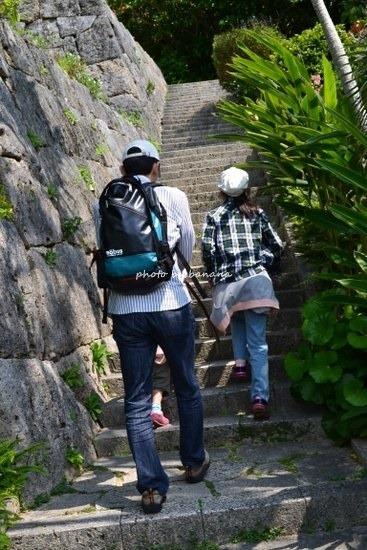 3月 沖縄 山の茶屋