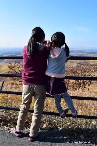 熊本大分観光旅行 くじゅう高原