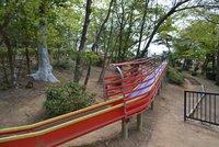 丹波公園 ジャイアントスライダー