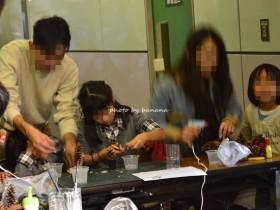 神戸市立青少年科学館 工作