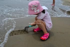 三重県津市 御殿場海水浴場