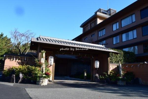鳥羽国際ホテル潮路亭 宿泊体験記口コミブログ