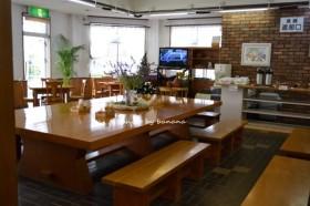 富田林市サバーファーム レストラン
