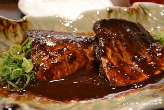 敦賀 まるさん屋 絶品サバの味噌煮