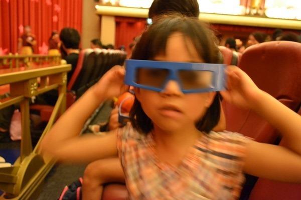 USJ3歳~5歳におすすめのアトラクション一覧