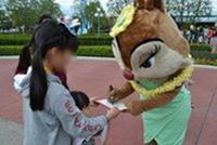 東京ディズニーランド ハッピー15 キャラクター