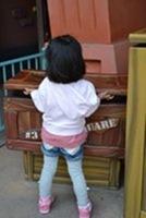 子連れde東京ディズニーランド トゥーンタウン