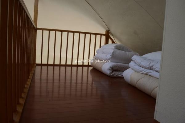 もくもく手作りファーム コテージ宿泊