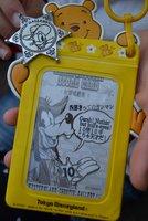 東京ディズニーランド シューティングゲーム満点カード
