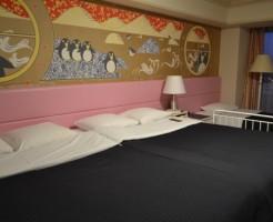 シェラトンホテル オーシャンドリーム