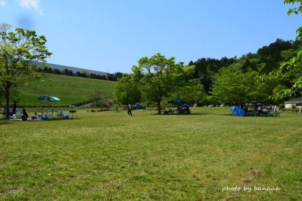 文覚ふれあい公園 京都穴場バーベキュースポット