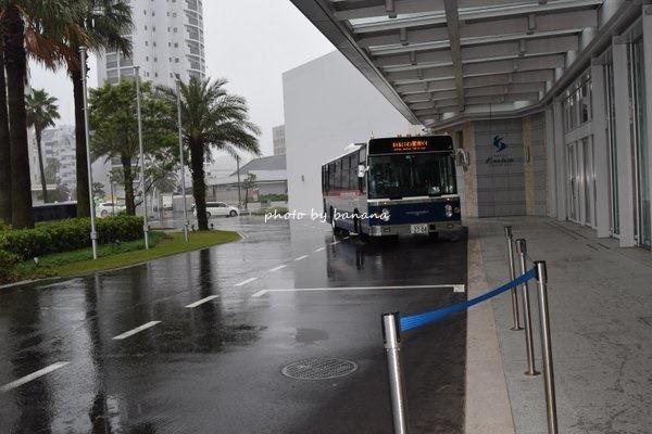 ホテルエミオン東京ベイ 母子ディズニー旅行 シャトルバス
