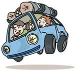 ディズニーランドまで車で行くときの注意点