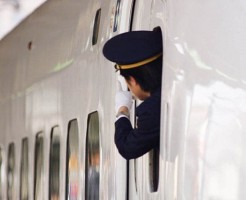 ディズニーランド新幹線で行く