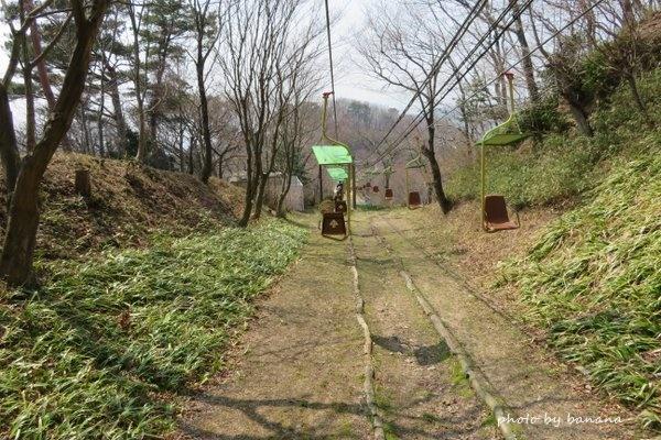 妙見山 ケーブル ハイキング