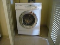 レオパレス・リゾート・グアム コンドミニアム 洗濯乾燥機