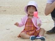 1歳とグアム旅行