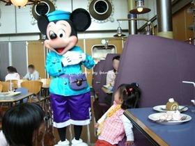 2歳東京ディズニーシーの楽しみ方