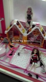 東条湖おもちゃ王国 リカちゃん