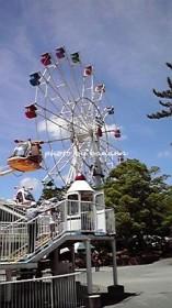 東条湖おもちゃ王国 観覧車