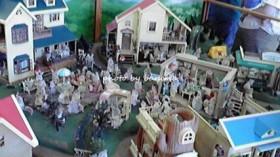 東条湖おもちゃ王国 シルバニア