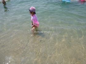 若狭 水晶浜海水浴場