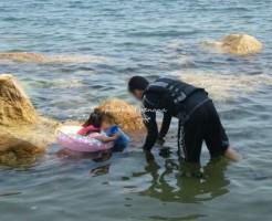 手の浦海水浴場