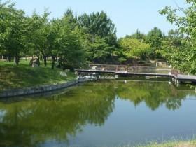 舞洲スポーツアイランド 舞洲緑地公園