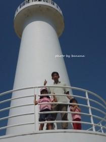 舞洲スポーツアイランド 灯台2