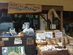 伊賀の里モクモク手作りファーム ごーひちご