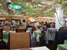 伊賀の里モクモク手作りファーム レストラン