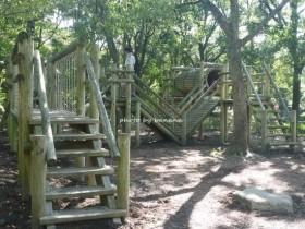池田市立五月山公園
