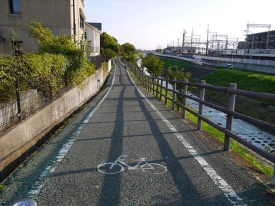 奈良京の町自転車道・せんとの道C7