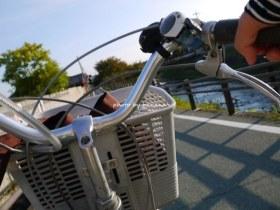 奈良レンタサイクルで回る